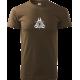 Pánské triko Cyberpunx - L,XL