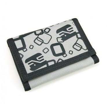 Peněženka Funstorm / Cube