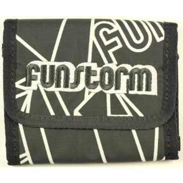 Peněženka Funstorm /  Minimalist