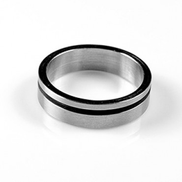 Prsten z chirurgické oceli Little Line - US 6,5/ US 7,5/ US 8
