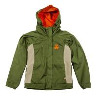 Dámská bunda Atomrat  - S / Green