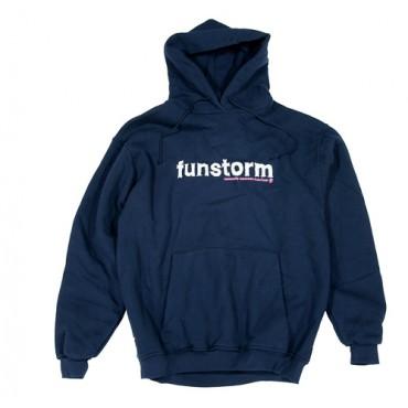 Mikina Funstorm - XS