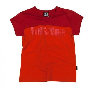 Tričko dámské Funstorm - S