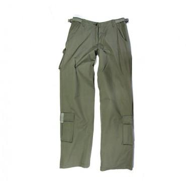Dámské kalhoty Funstorm - S / Deco