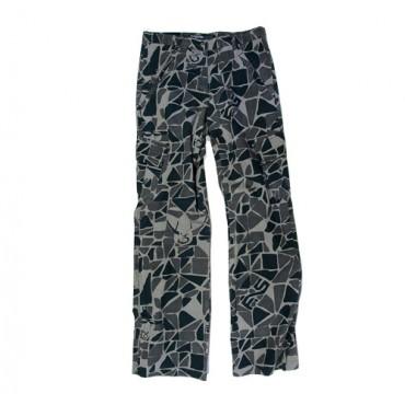 Dámské kalhoty Funstorm - XS,S,M / Geo