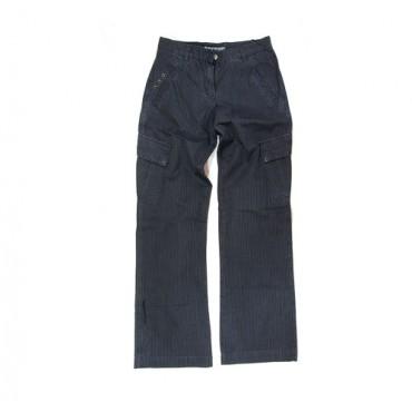 Dámské kalhoty Funstorm - XS / Camon Blue