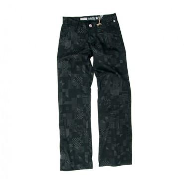 Dámské kalhoty Nugget - XS / NG