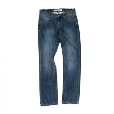 Dámské kalhoty Funstorm - M / Jeans