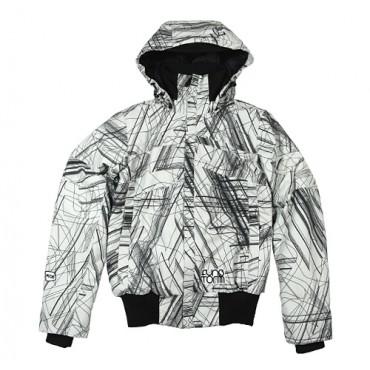 Dámská zimní bunda Funstrom - S