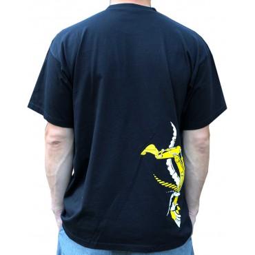 Tričko pánské Cephalopod - M,XL