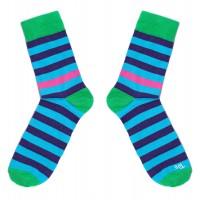 Designové ponožky / Rocker Toe
