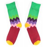 Designové ponožky / BMX Toe