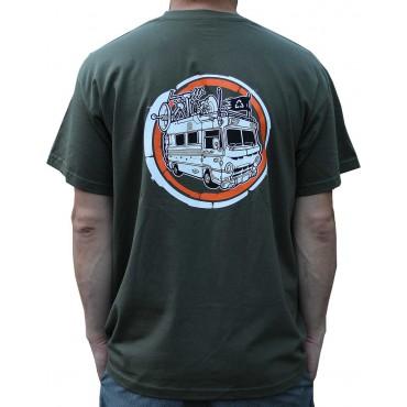 Tekno tričko pánské Expedition2  - XL