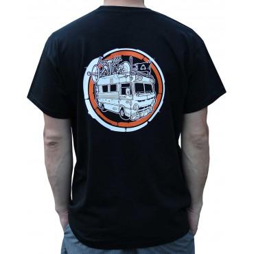 Tekno tričko pánské Expedition2 - L,XL,XXL