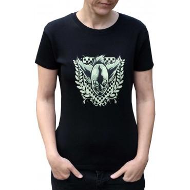 Tekno tričko dámské Heraldy - S