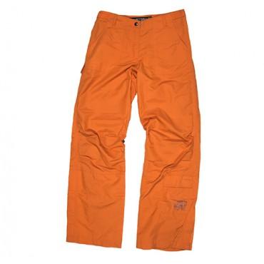 Dámské kalhoty Funstorm - XS / Orange