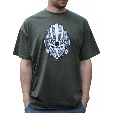 Tekno tričko pánské Mindevil - L,XL