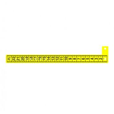 Náramek Meter