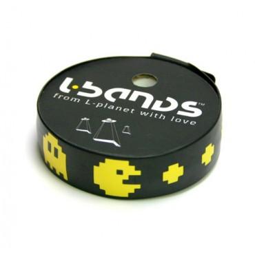 Náramek Pacman