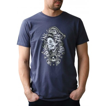 Tekno tričko pánské Geiko - L,XXL