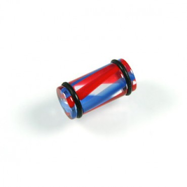 Plug do ucha - 5 mm, 6 mm / PDU 05