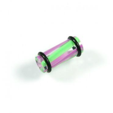 Plug do ucha - 5 mm, 6 mm / PDU 08