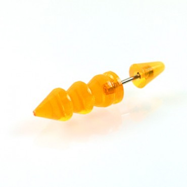 Falešný piercing do ucha / FP 14