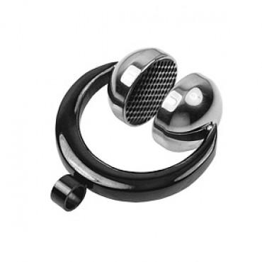 Přívěsek z chirurgické oceli / Sound