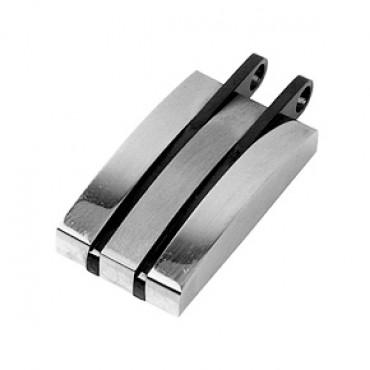 Přívěsek z chirurgické oceli / Line