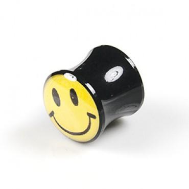 Plug do ucha Smile - 4 mm, 5 mm, 8 mm, 10 mm / PDU 14