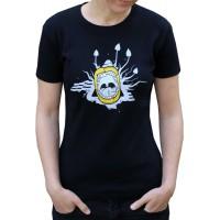 Tekno tričko dámské Psilocybe - S