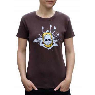 Tekno tričko dámské Pcylocibe - S,M