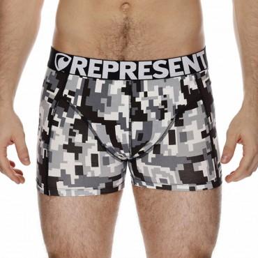 Pánské boxerky Represent - M,L,XL,XXL / Sport Digi Camo